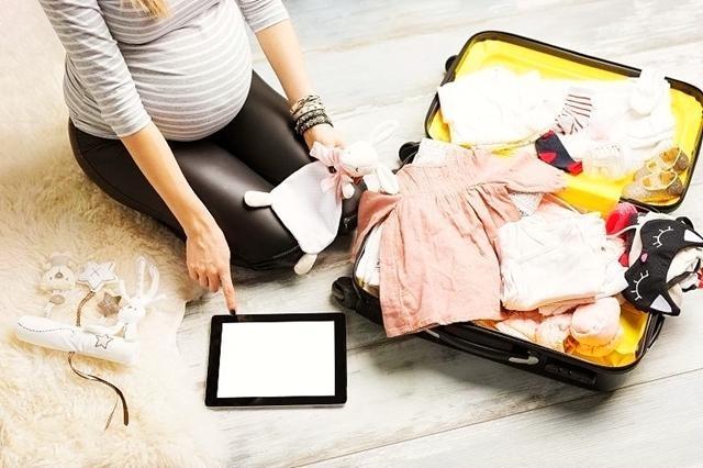 【孕妇必备】孕妇用品_产前必备用品清单_亲子百