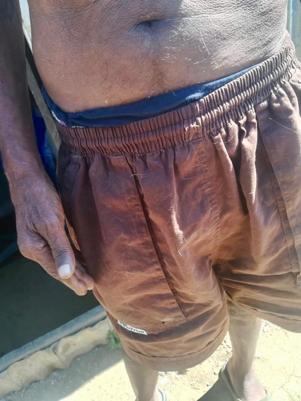 南非奇葩男子因为猥亵邻居家的猫而被逮捕 作者: 来源:奇闻者