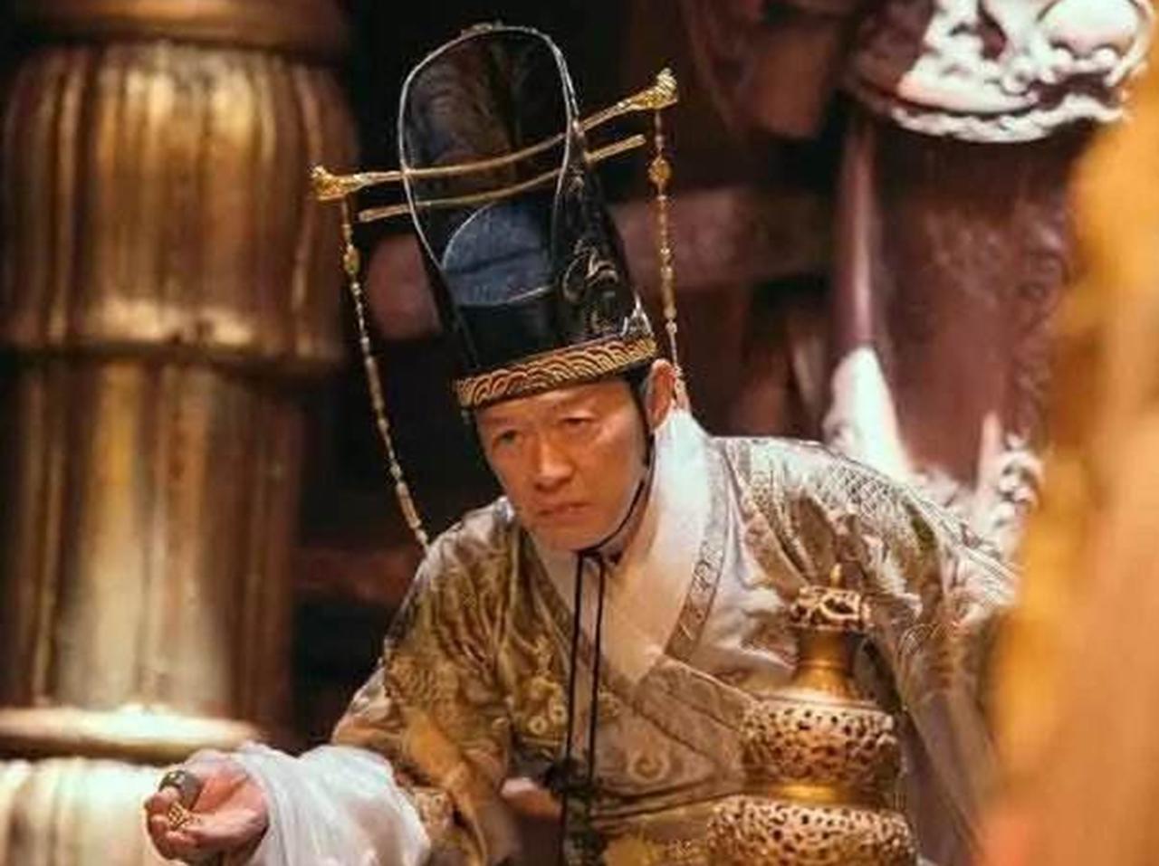 魏忠贤权倾朝野,为何被刚上任的崇祯灭了?还毫无返还之力?