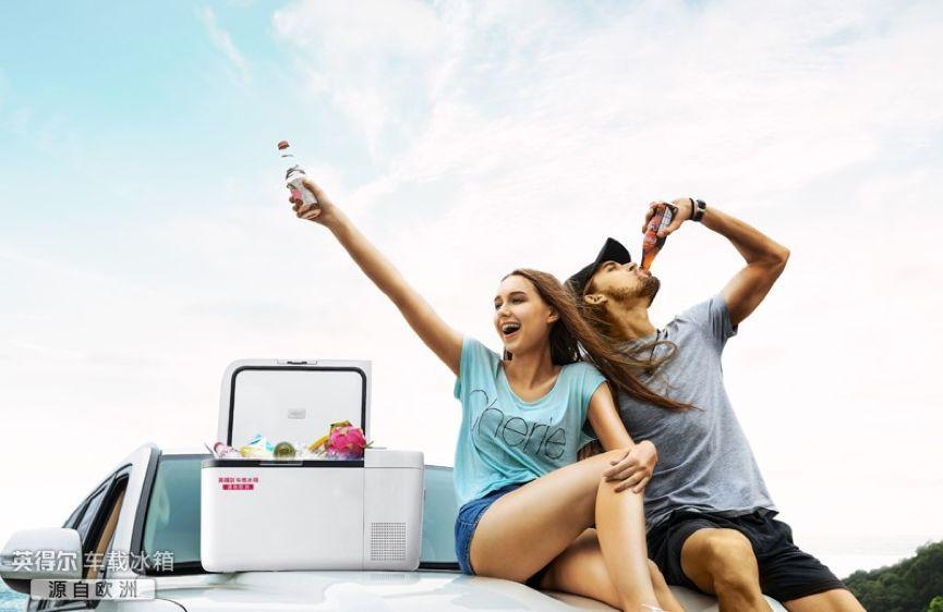"""英得尔车载冰箱与苹果、三星一起喜提""""设计界奥斯卡"""",到底意味着什么?"""
