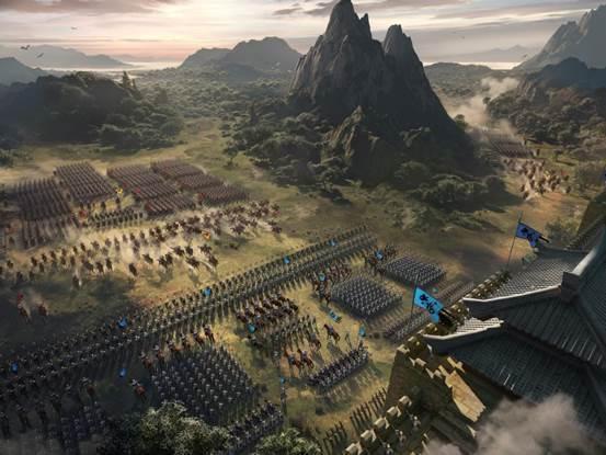 老外也玩SLG?除開皇室戰爭,這次他們又盯上了這款游戲!