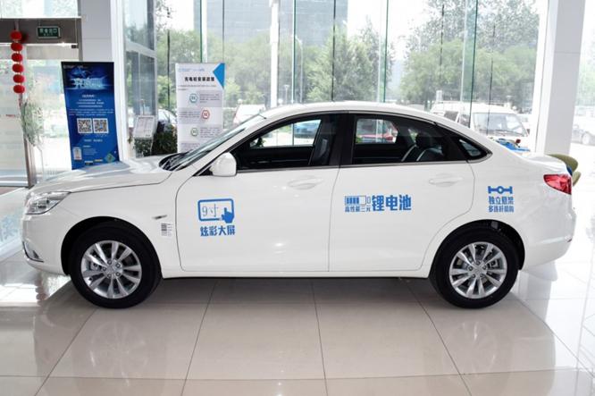 油价飞涨!自主电动紧凑型轿车买谁更值?
