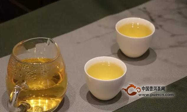 普洱茶投资分析:零售难做但不能不做