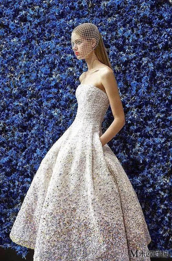 一篇文章彻底了解奢侈品Dior迪奥包包的品牌故事