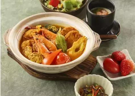 """鲜活海鲜+品质料理打造""""冬日限定料理""""新品吃出幸福感!"""