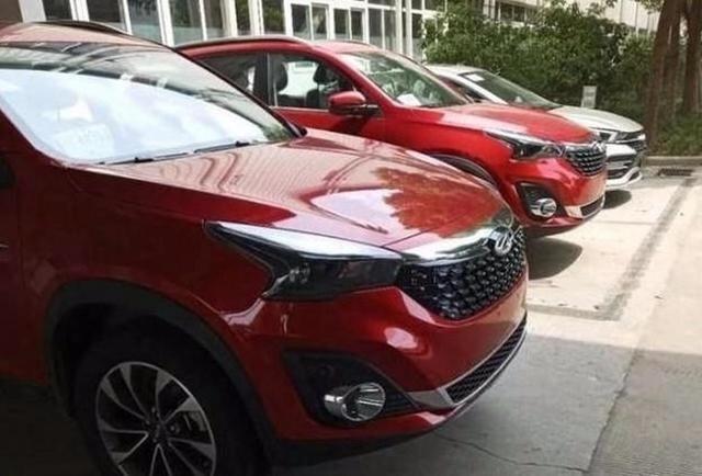 奇瑞这次有诚意,新车改款官降一万多,1.5T卖8万多,放弃GS4