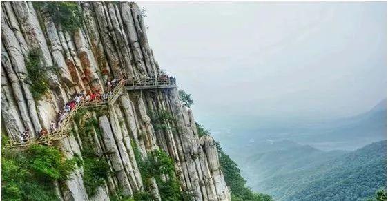 好消息 | 厦门人去洛阳旅游,35个景区门票半价!优惠截止到明年9月底!