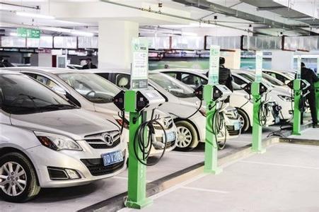 汽车充电桩安装标准规范介绍 汽车充电桩安装需要注意什么?
