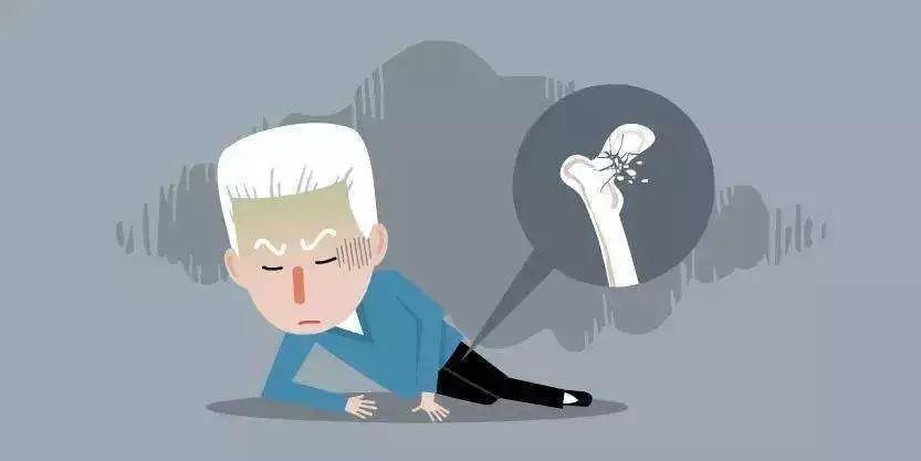 划重点   老人驼背不是正常现象,原发性骨质疏松症预防要点和常见误区