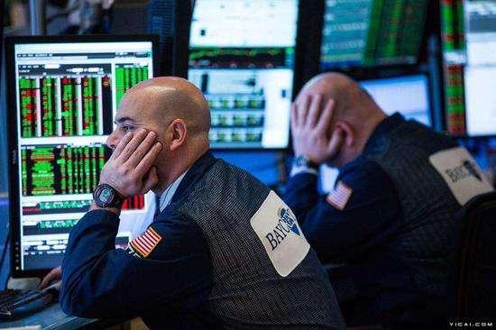 大跌是不可能大跌的,支撑黄金上涨因素有这