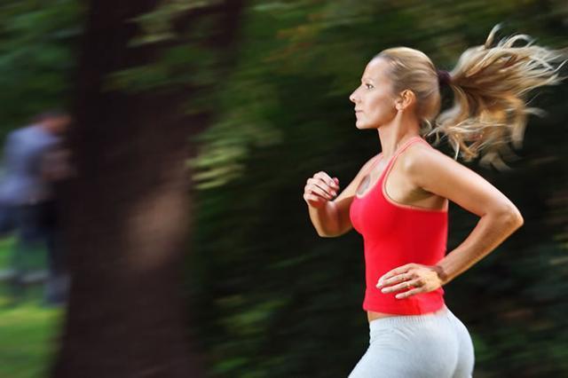 大众有氧健身方法,技术简单,效果明显