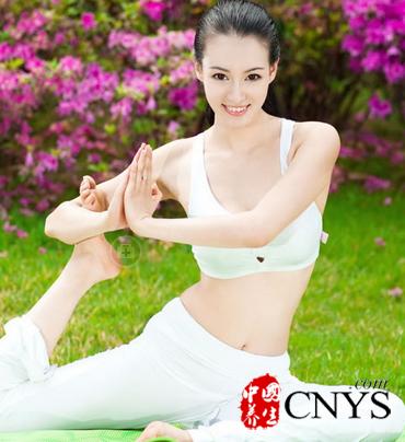 九式丰胸瑜伽教程完整版图片