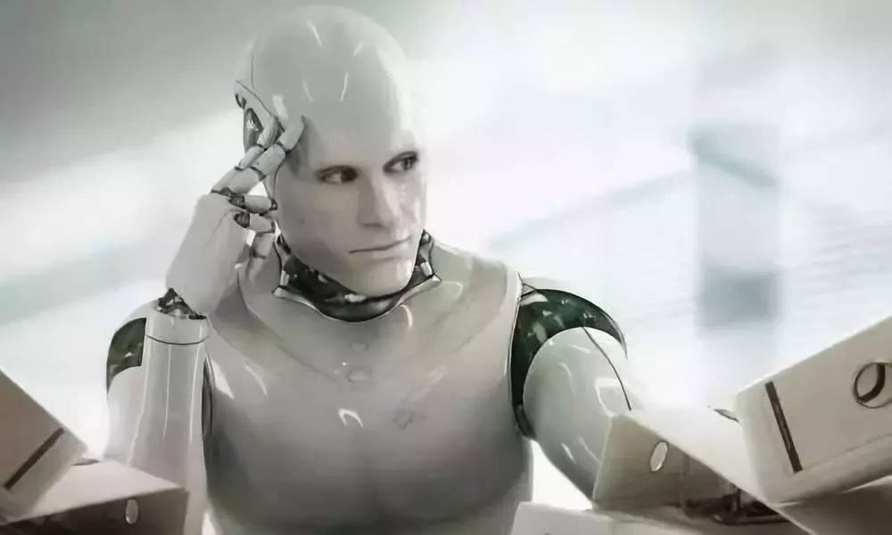 对话刘慈欣:人工智能什么时候控制人类?可能现在已经悄悄开始了
