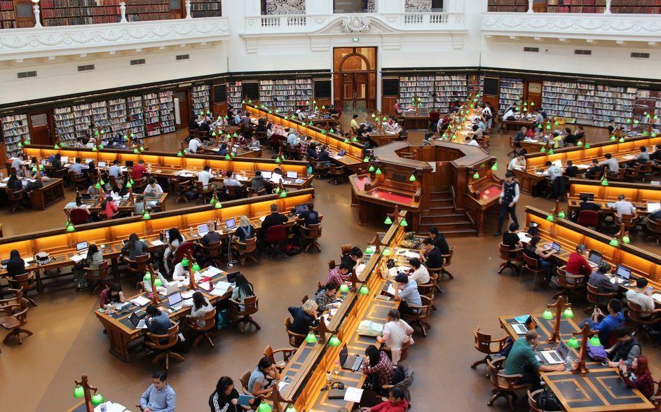 钱理群:教育改良从读书做起