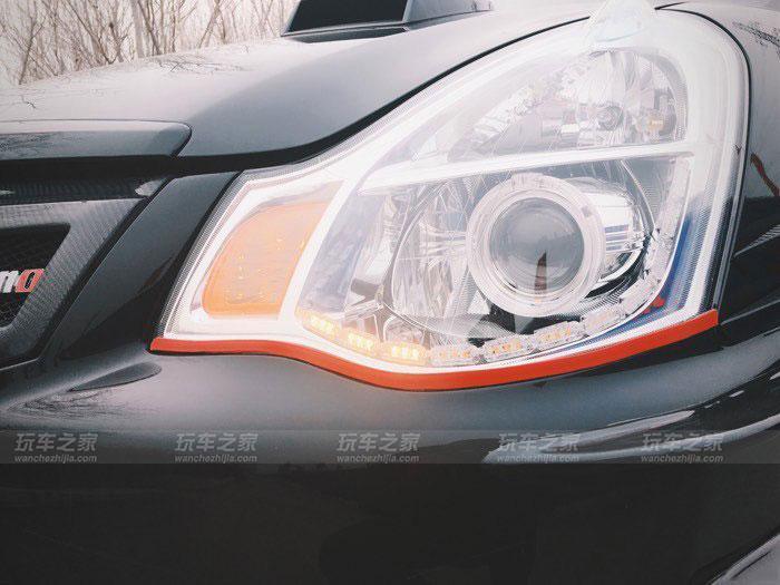 家用车也有个性的一面轩逸经典改装案例_天津快乐十分走势图