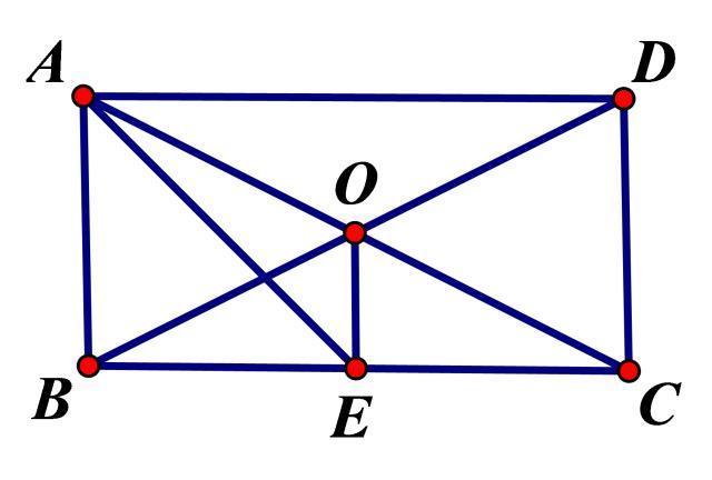 中考状元:数学矩形、菱形、正方形5个考点,常识点和题型总结(责编保举:高测验题jxfudao.com)