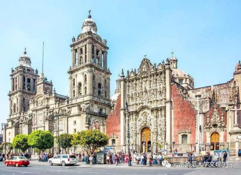 墨西哥城市有多少人口2019_墨西哥城市照片