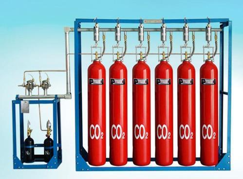 气体灭火系统的重中之重部分,看看你知道多少呢?(上)
