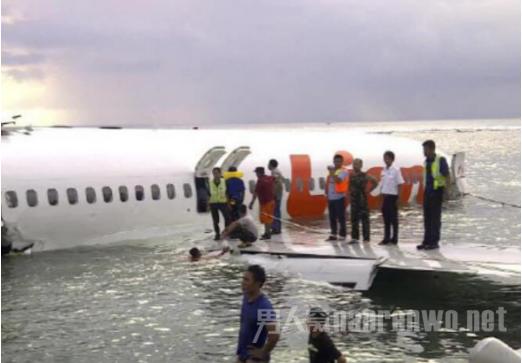 印尼坠机无人生还究竟怎么回事?机上有中国人吗?
