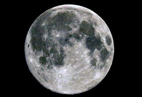 月球背面的四個黑點是什麼?還有不少奧秘等著人類去破解