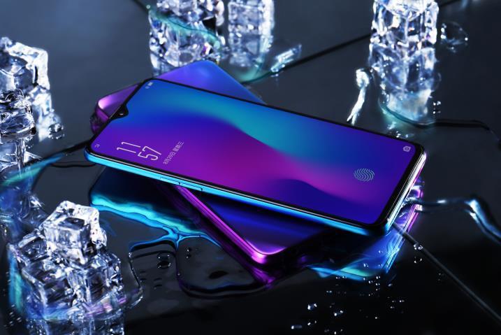 夜景拍照成国产手机主战场,OPPO R17 Pro如何突围?