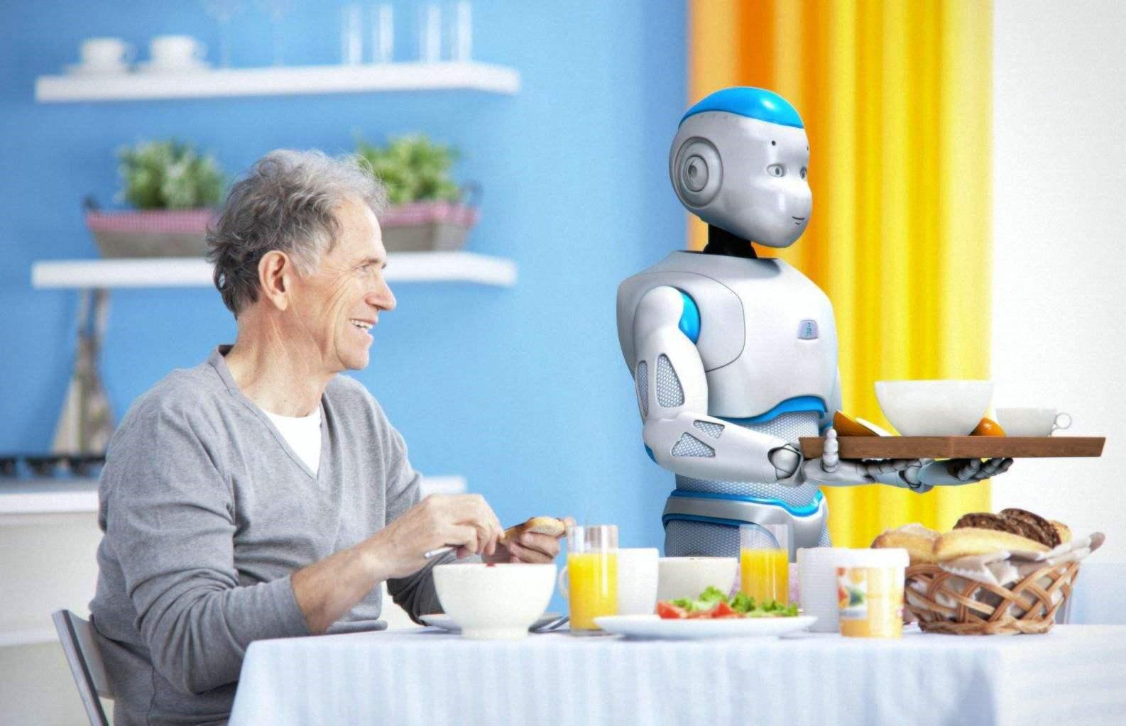 找工作压力最小的5个专业,月薪8000元以上,机器人工程上榜