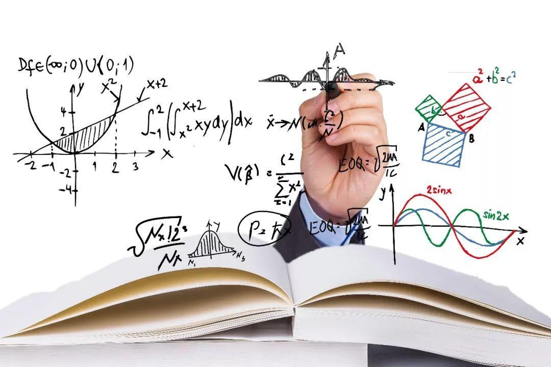 高中数学如何提高分数?关键还是在转换思维
