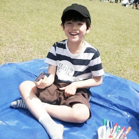 才10岁就爆红?搭档朴叙俊李民基,这枚韩国10岁童星太厉害了!