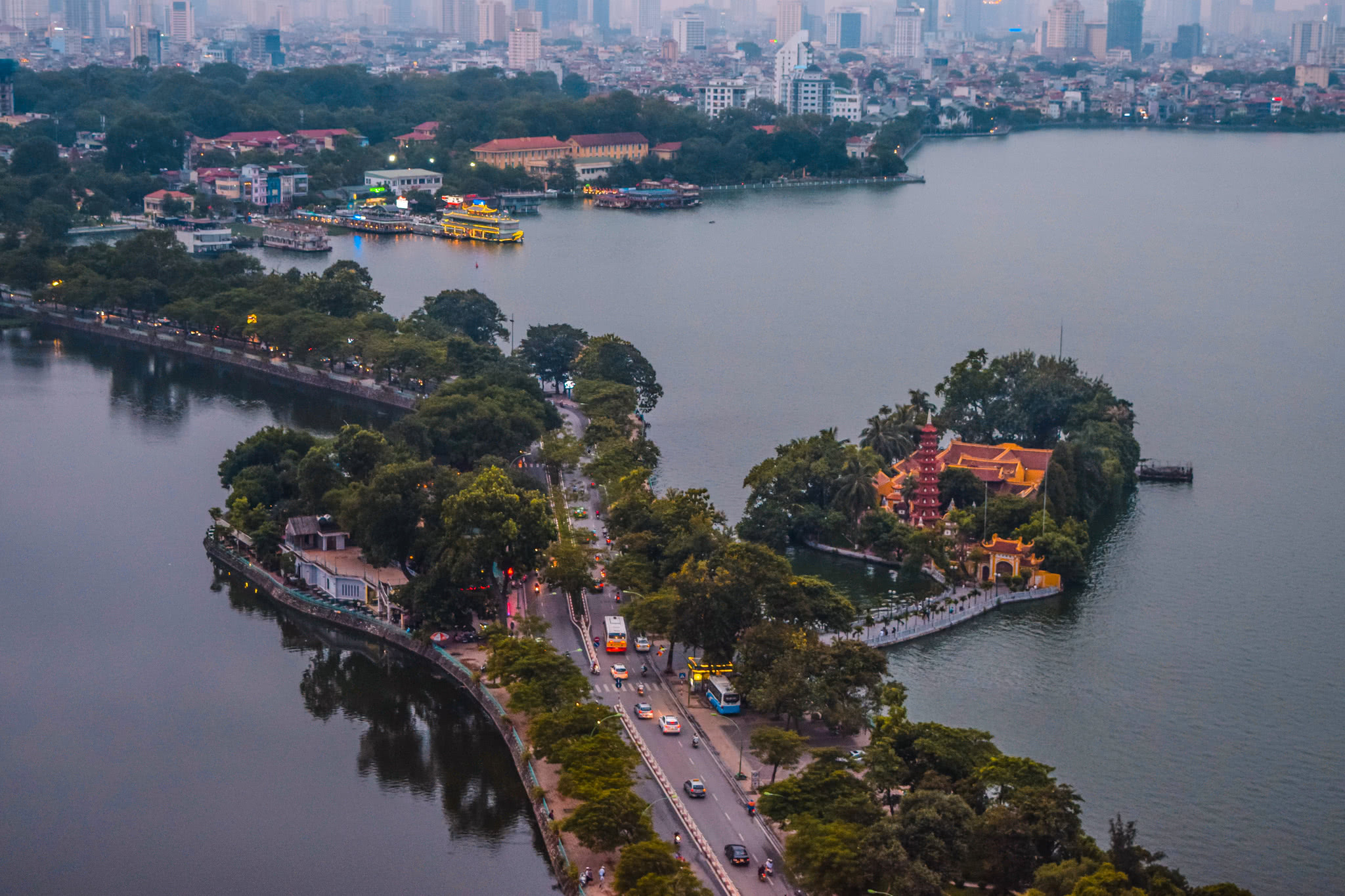 泰国中国游客事件层出不穷,为何中国游客还是喜欢泰国而非越南?