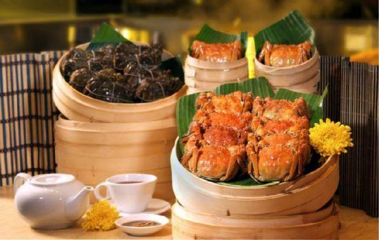 开元萧山宾馆美食荟萃演绎舌尖上的金秋时光