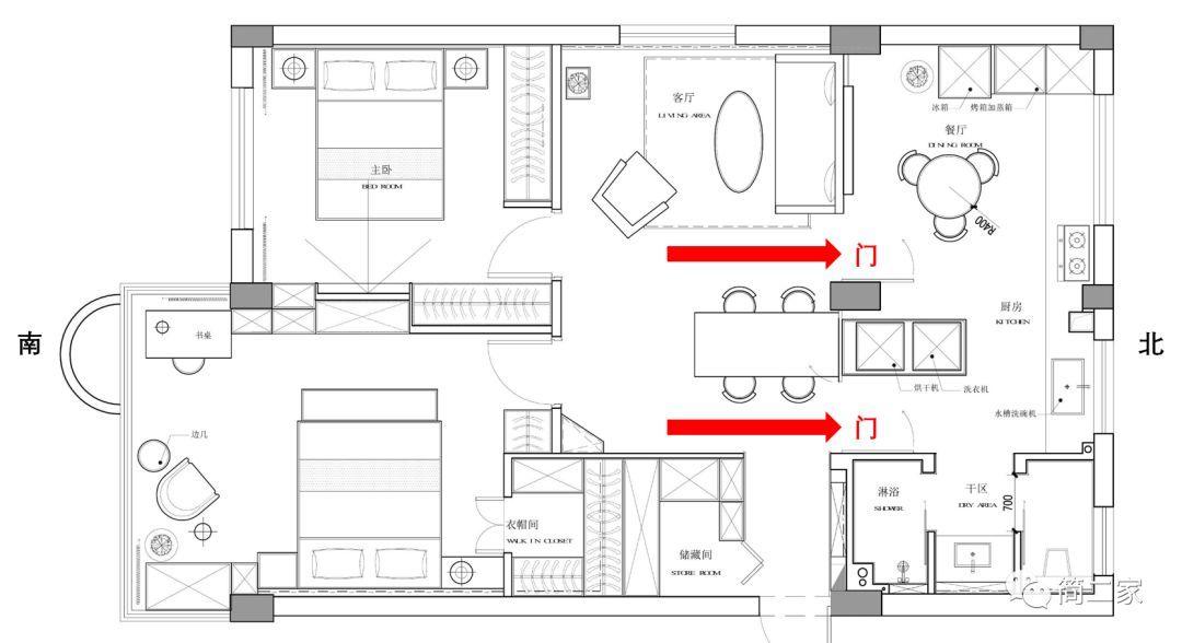 一个家到底要做多少柜子才够用??