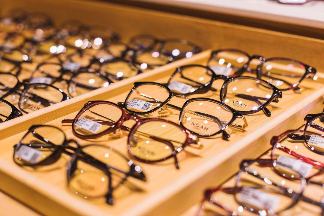 南宁眼镜店