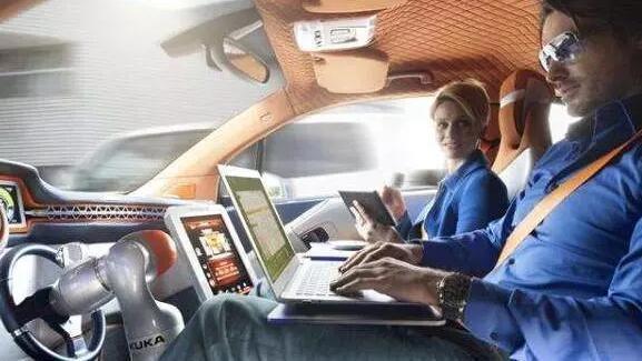 无人驾驶真能打通智慧城市的最后一里路?