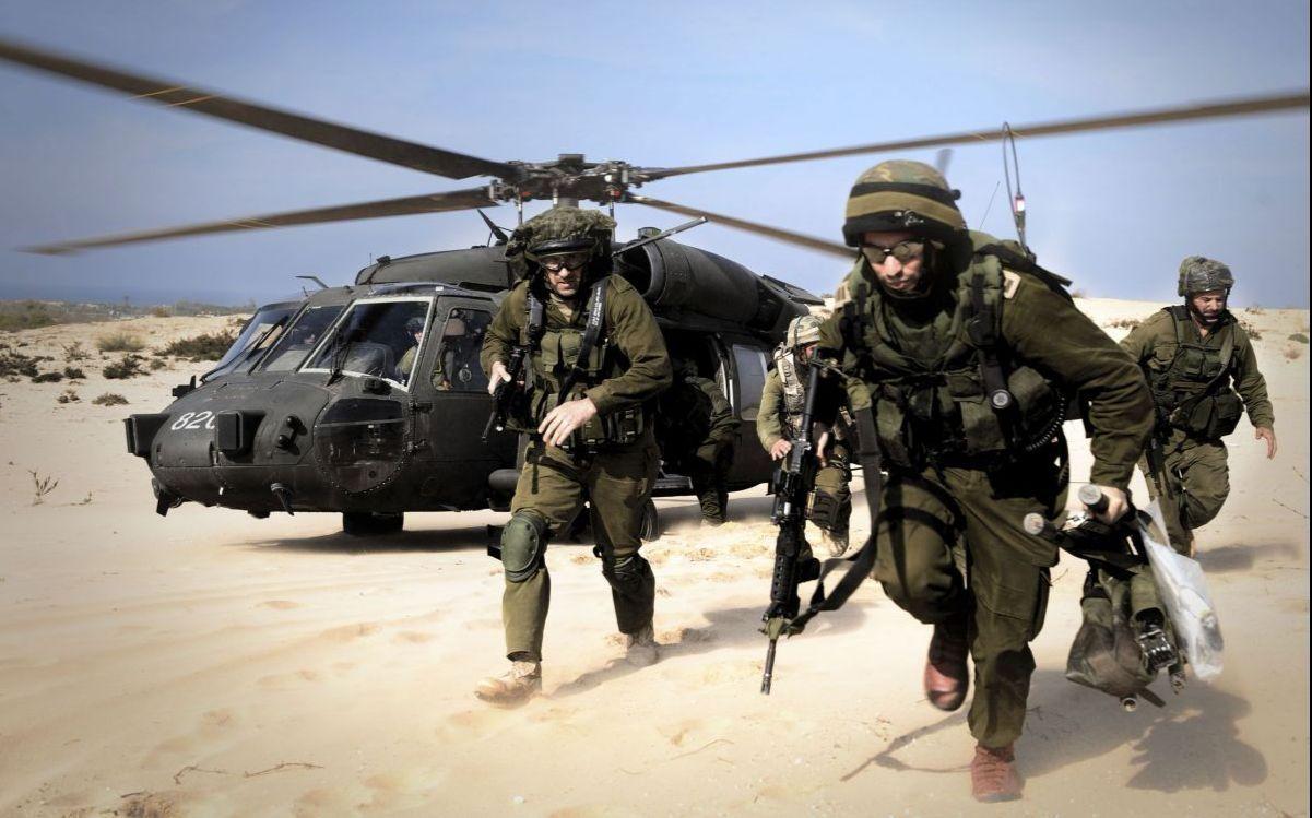 以色列特种兵突遇驻叙俄罗斯特种兵,激战1个小时:发现
