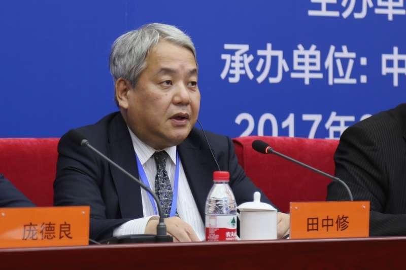 田中修:关于老龄化社会政策制定的四点建议