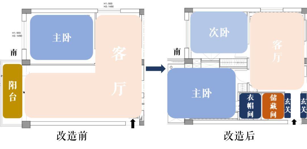 一個家,到底要做多少柜子才夠用?圖片