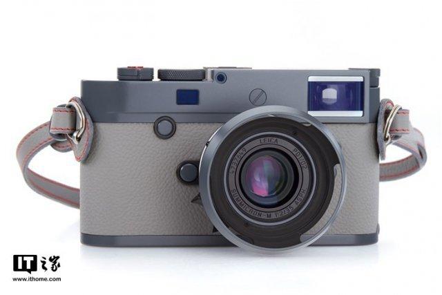 限量 60 台!11 万的徕卡 M10-P 相机了解一下