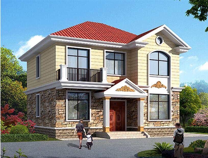 鼎川房子设计图纸