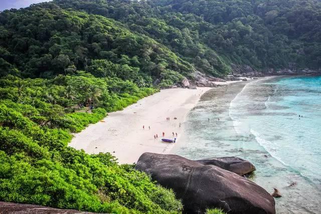 泰國到了最美的時候,而你卻只知道普吉島