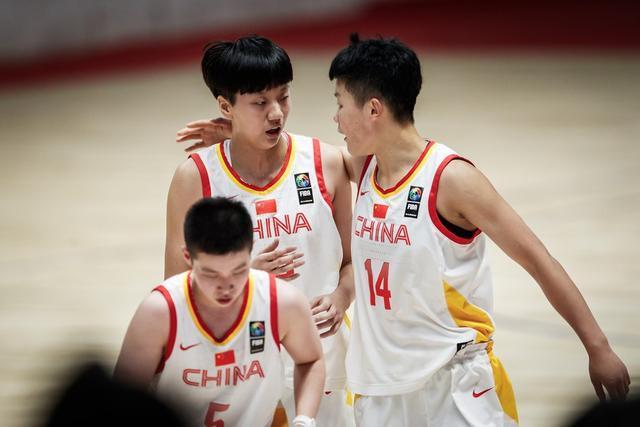 李缘16分9次助攻 U18亚青赛中国遭逆转不敌日本获B组第二