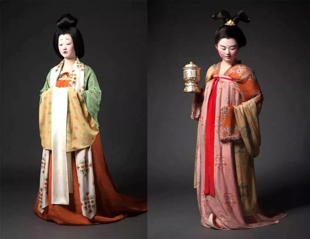 从沈从文的服饰研究到中国装束复原小组的汉服实践【无界线第362期】