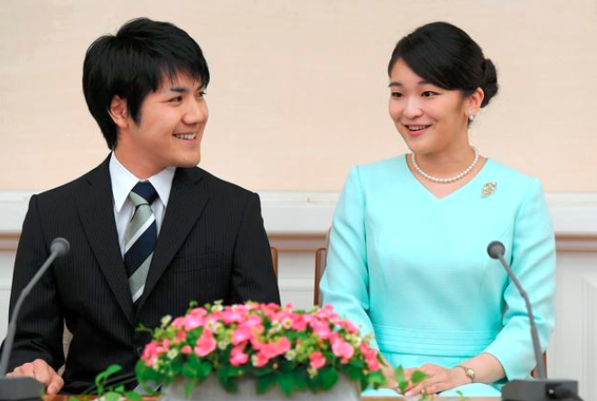 日本公主为爱放弃皇室特权?跨越阶级的皇室婚姻原来有这么多秘密