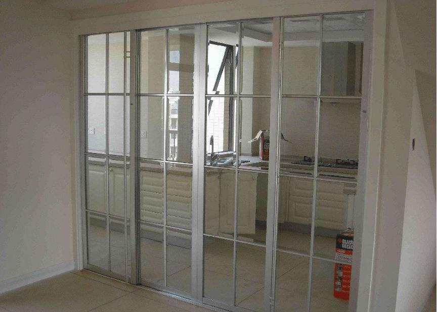 门窗维修并不难这些实用的更换门窗技巧你掌握了吗_木门..