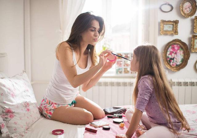一個懂「精致」的媽媽,對孩子影響有多大?自豪,自信,受人歡迎