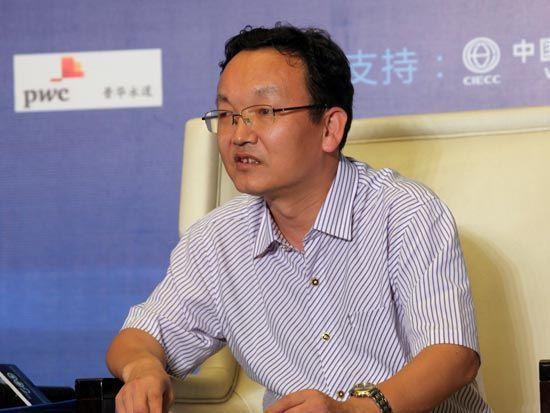 韩复龄:鼓励上市公司回购股份有利于稳定股价