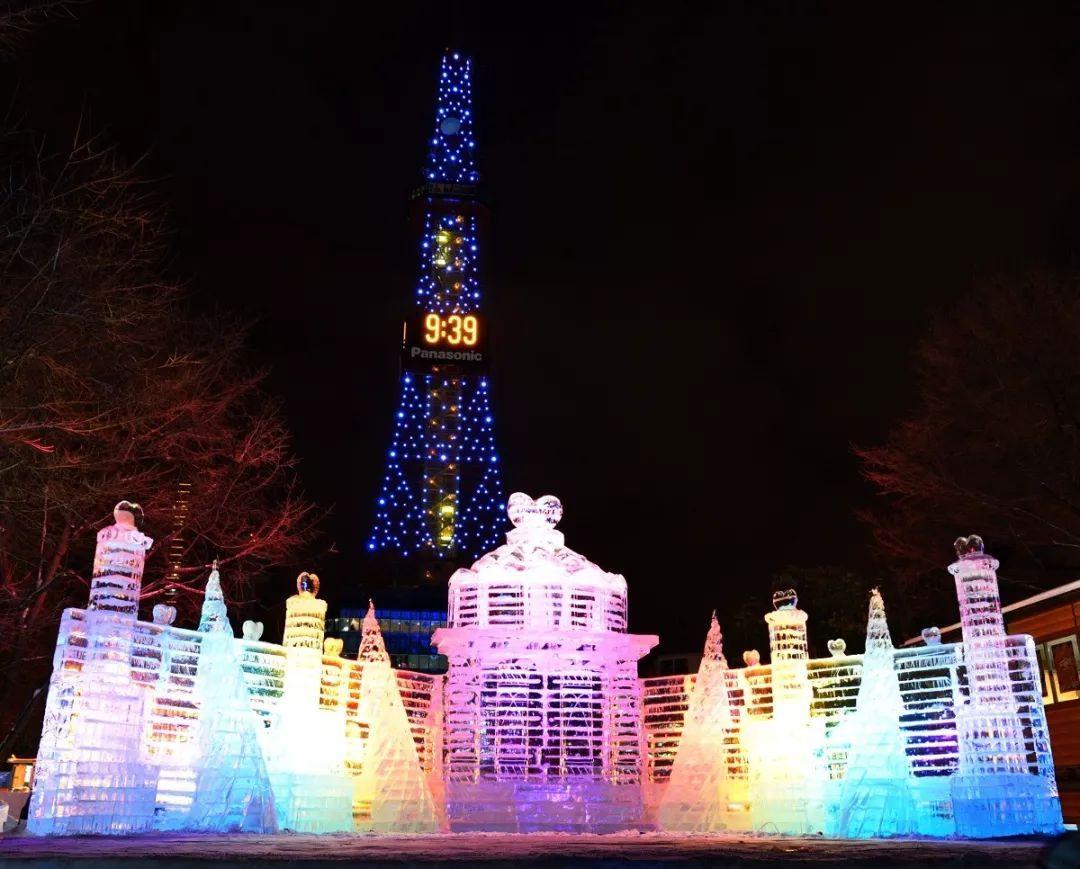 札幌&带你玩转札幌丨可从札幌站轻松到达的8个北海道观光好去处图片