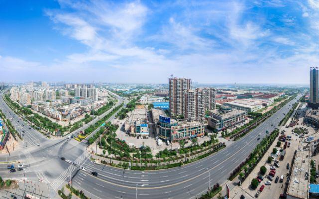 【头条】新芜经济开发区入选国家级绿色园区