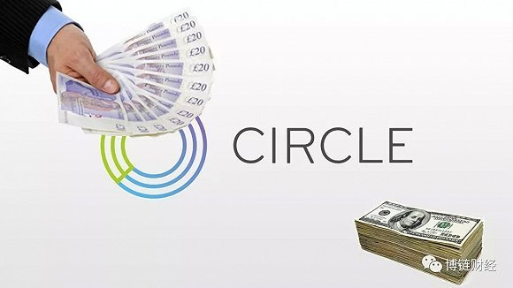 区块链帝国Circle的商业版图