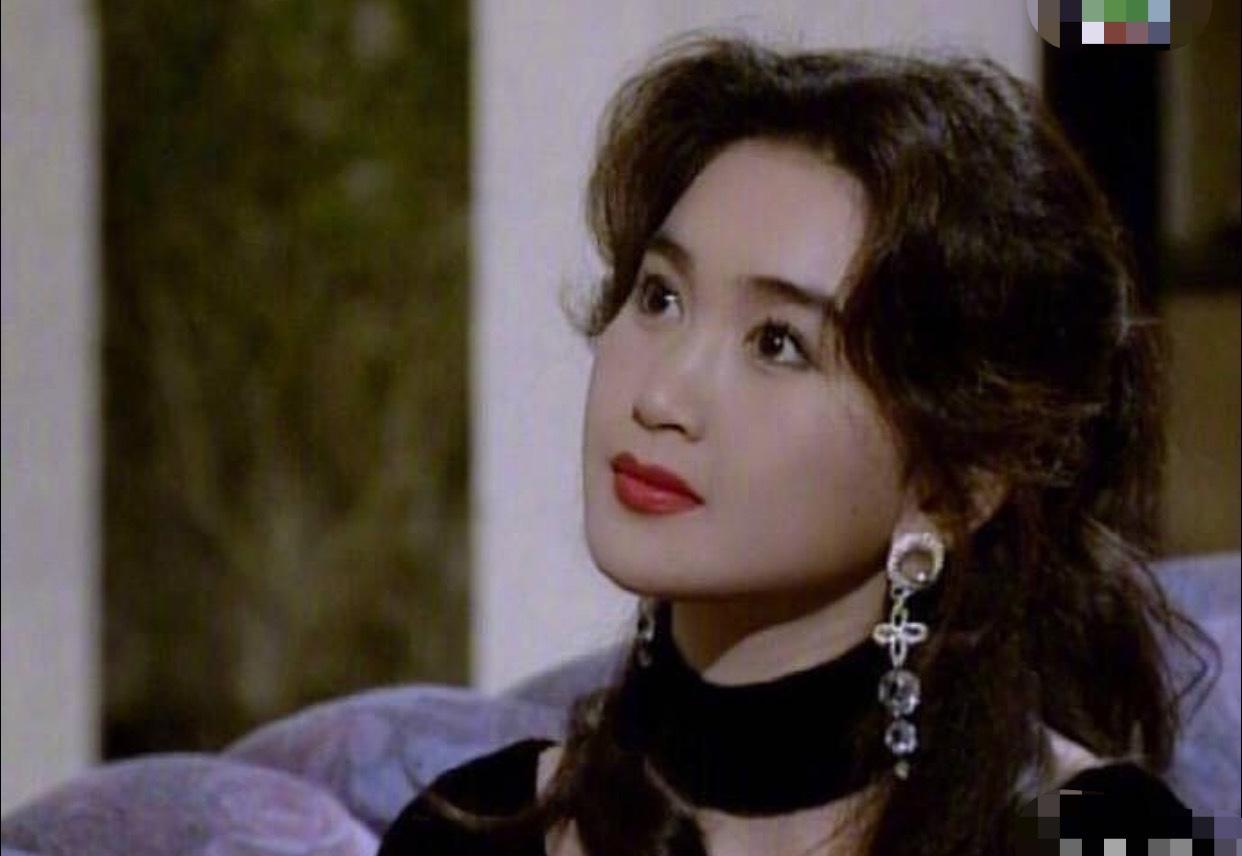 90年代发型女_90年代港星发型_80年代发型女卷发-青花图片
