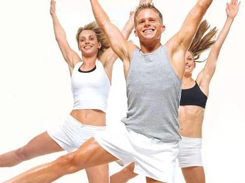中年人减肥方法最好图片